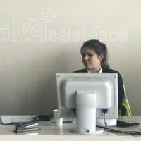 Geneva Wheelchair Assistance